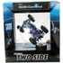 Revell Stunt Car - Two Side - Green/Blue: Image 4