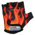 Kiddimoto Flame Gloves: Image 1
