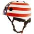 Kiddimoto USA Flag Helmet: Image 1