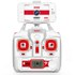 Syma 2.4Ghz X8 Quadcopter with Wi-Fi Camera (Venture): Image 2