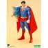 DC Comics  Estatua PVC ARTFX+ 1/10 Superman (Classic Costume): Image 2