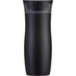 Contigo West Loop Autoseal Travel Mug with Lock (470ml) - Matt Black: Image 3