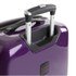 Redland '60TWO Collection' Hardsided Trolley Suitcase - Purple - 75cm: Image 4