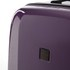 Redland '60TWO Collection' Hardsided Trolley Suitcase - Purple - 75cm: Image 6