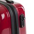 Redland '60TWO Collection' Hardsided Trolley Suitcase - Red - 55cm: Image 4