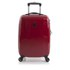 Redland '60TWO Collection' Hardsided Trolley Suitcase Set - Red - 75/65/55cm (3 Piece): Image 2