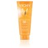 Vichy Ideal Soleil Face and Body Milk SPF 30 300ml: Image 1