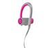 Beats by Dr. Dre: PowerBeats 2 Wireless Earphones - Pink/Grey: Image 3