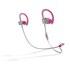 Beats by Dr. Dre: PowerBeats 2 Wireless Earphones - Pink/Grey: Image 1