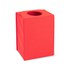 Brabantia Rectangular Laundry Bag - Warm Red: Image 1