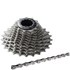 Shimano Ultegra CS-6800 Bicycle Chain and Cassette - 11 Speed 11-25T: Image 1