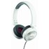 808 Audio Drift Noise Isolating Headphones - White