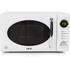 Akai A24006W Digital Microwave - White - 700W: Image 1