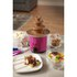 Elgento E26005 Mini Chocolate Fountain - Pink: Image 3