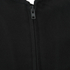 Knutsford Men's 'Made in England' Moleskin Zip-Through Bomber Jacket - Black Moleskin: Image 5