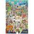 Spongebob Cast - Maxi Poster - 61 x 91.5cm: Image 1
