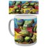 Teenage Mutant Ninja Turtles Logo - Mug: Image 1