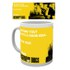Reservoir Dogs Mr Blonde - Mug: Image 1