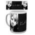 Kurt Cobain Signature - Mug: Image 1