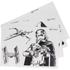Star Wars Sticker-Set Lizenzartikel 10-teilig: Image 6