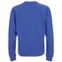 House of Holland Women's Booya Loopback Jersey Sweatshirt - Blue: Image 2