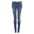 ONLY Women's Mercury Low Rise Skinny Jeans - Medium Blue Denim: Image 1