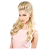 Beauty Works Volume Boost Hair Extensions - 1B Ebony: Image 3