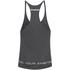 Myprotein Men's Longline Stringer Vest, Charcoal: Image 2