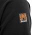 Santini Eroica Technical 2015 Heritage Series Training Jacket - Black: Image 5