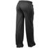 Better Bodies Women's Flex Pants - Black/Grey: Image 2