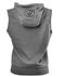 Better Bodies Women's Athletic Hoody - Antracite Melange: Image 2