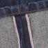 A.P.C. Men's Petit New Standard Slim Leg Denim Jeans - Selvedge Indigo: Image 7