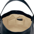Aspinal of London Women's A Hobo Bag - Navy: Image 3