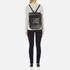 The Cambridge Satchel Company Women's Portrait Backpack - Black: Image 6
