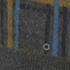 nümph Womens Checked Long Sleeve Jumper - Phantom: Image 3