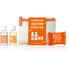 Compagnie de Provence Extra Pur My Travel Pouch - Orange Blossom: Image 1