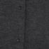 ONLY Womens Barbara Wool Coat - Dark Grey Melange: Image 4