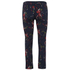 Great Plains Women's Atomic Slim Trousers - True Navy: Image 2