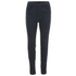 J Brand Women's Maria High Rise Sateen Cuff Jeans - Slate Blue: Image 1