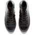 Converse Women's Chuck Taylor All Star Patent Leather Hi-Top Trainers - Black: Image 2