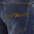 Nudie Jeans Women's Skinny Lin Denim Jeans - Compact Cloud: Image 3