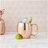 Moscow Mule Copper Mug: Image 1