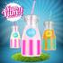 Yum Yum Take Away Drinking Bottle - Pink: Image 2