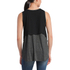 BOSS Orange Women's Topi Top - Black: Image 3