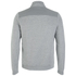 BOSS Green Men's Sweatshirt 1 Nylon Combi Hoody - Grey: Image 2