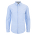 BOSS Green Men's C-Balsamo Small Logo Long Sleeve Shirt - Sky: Image 1