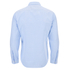 BOSS Green Men's C-Balsamo Small Logo Long Sleeve Shirt - Sky: Image 2