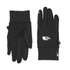 The North Face Etip™ Gloves - TNF Black: Image 1