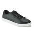 Beck & Hersey Men's Remis Perforated Trainers - Black: Image 6