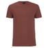 Rip Curl Men's Zinc Pocket T-Shirt - Rusty Brass Marl: Image 1